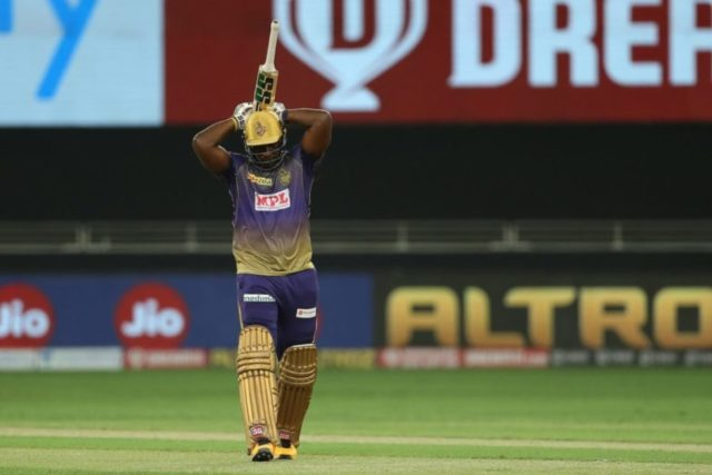 Kolkata Knight Riders Predicted Playing XI