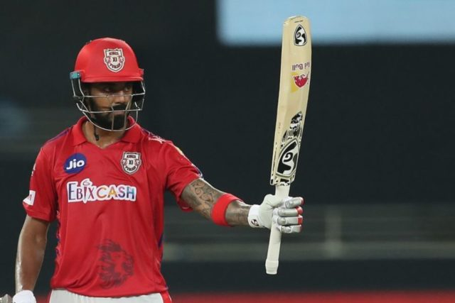 Sunil Gavaskar Weighs  In On KL Rahul's Rich Vein of Form in IPL 2020