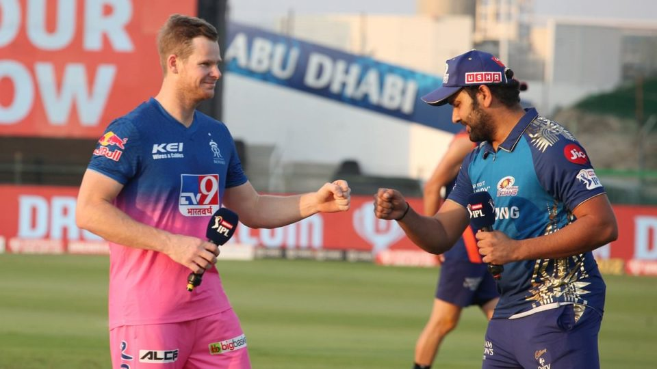 IPL 2020: Match 45-Rajasthan Royals ve Mumbai Indians-Match Preview