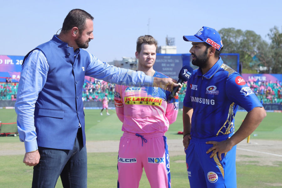 Mumbai Indians vs Rajasthan Royals Match Preview