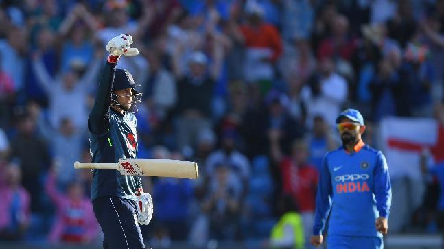 Joe Root Makes His Pick Among Most Complete Batsman in World Cricket