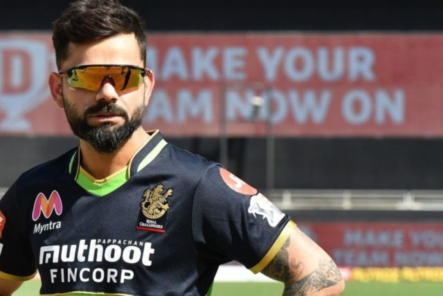 We Let CSK Batsmen Dictate Terms Against Us - Virat Kohli