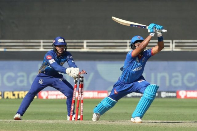 Watch - Quinton De Kock Produces Lightning Fast Hands To Remove Shreyas Iyer