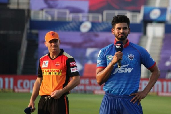 IPL 2020: Match 47 - Sunrisers Hyderabad vs Delhi Capitals - Match Preview