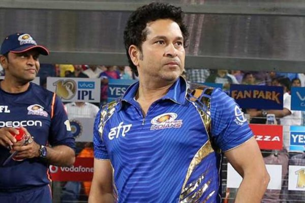 Sachin Tendulkar Explains Why Teams Are Chasing In the Final Phase