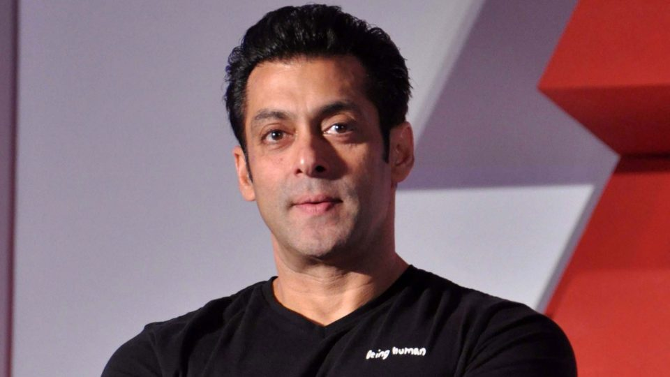 Salman Khan Buys Kandy Tuskers In Lanka Premier League