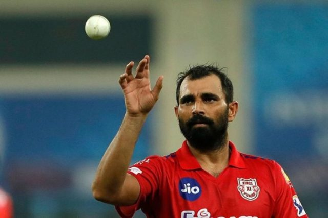 Double Super Over - A Memory To Cherish For Lifetime - Mohammed Shami