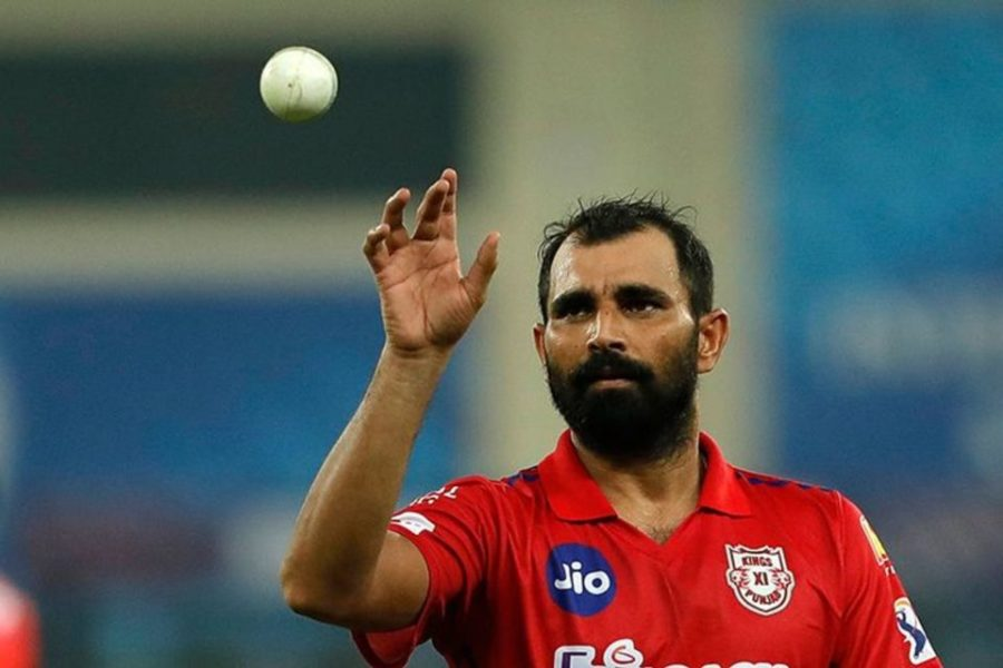 IPL 2020: Mohammed Shami Reveals How He Nailed Perfect Yorkers In The Super Over vs MI