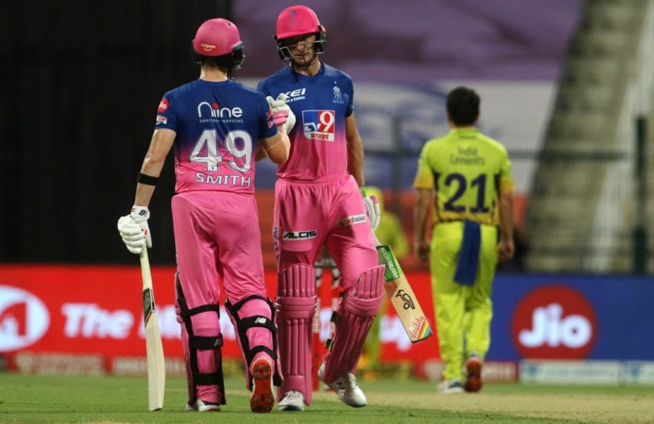 IPL 2020: Jos Buttler Similar To Pandya, Pollard, De Villiers - Steve Smith