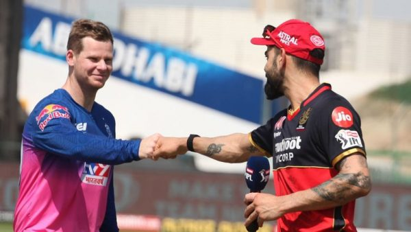 RCB Rajasthan Royals vs Royal Challengers Bangalore-Match Preview