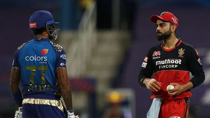 IPL 2020: Suryakumar Yadav Showed That He Isnt Inferior to Anyone- Virender Sehwag
