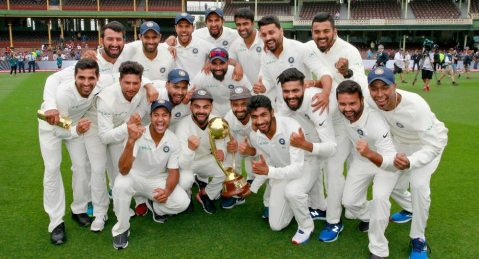 India Tour Of Australia 2020: 3 Deserving Players Who Missed Out From The Test Squad