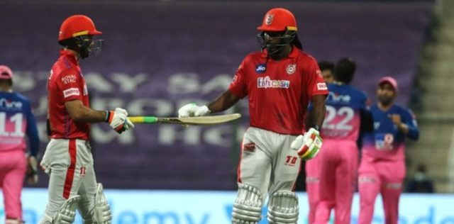 Watch - Chris Gayle Gutted With Himself After Missing A Deserving Century