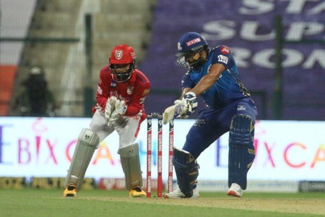 Mumbai Indians vs Kings XI Punjab- 5 Talking Points