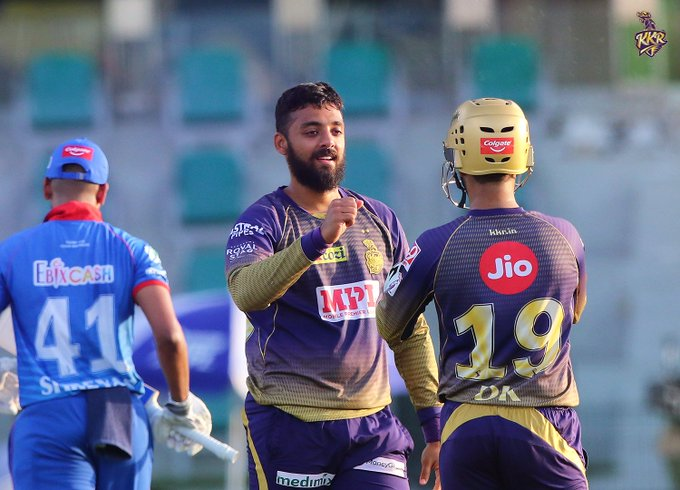IPL 2020: 3 Records Created By Varun Chakravarthy Against Delhi Capitals