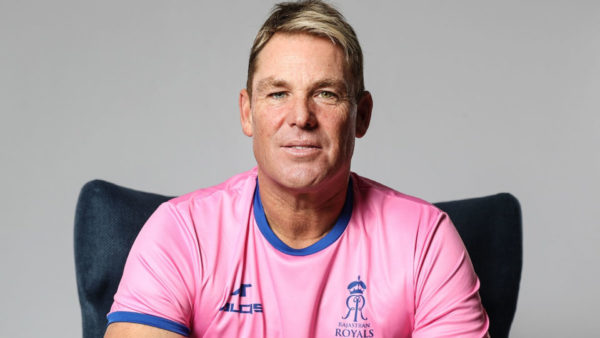 Shane Warne Proposes A Radical Solution To Combat Slow Over-Rate Problem