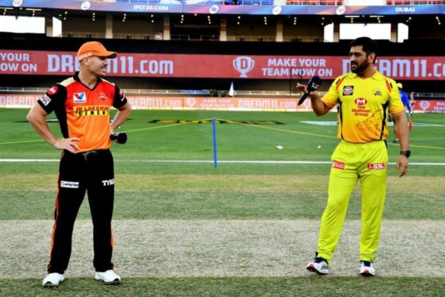 IPL 2020: Match 29 - Sunrisers Hyderabad vs Chennai Super Kings - Match Prediction