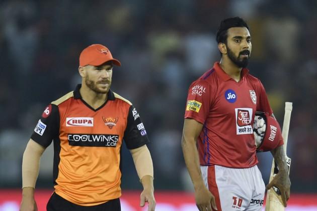 Sunrisers Hyderabad Kings XI Punjab Match Prediction