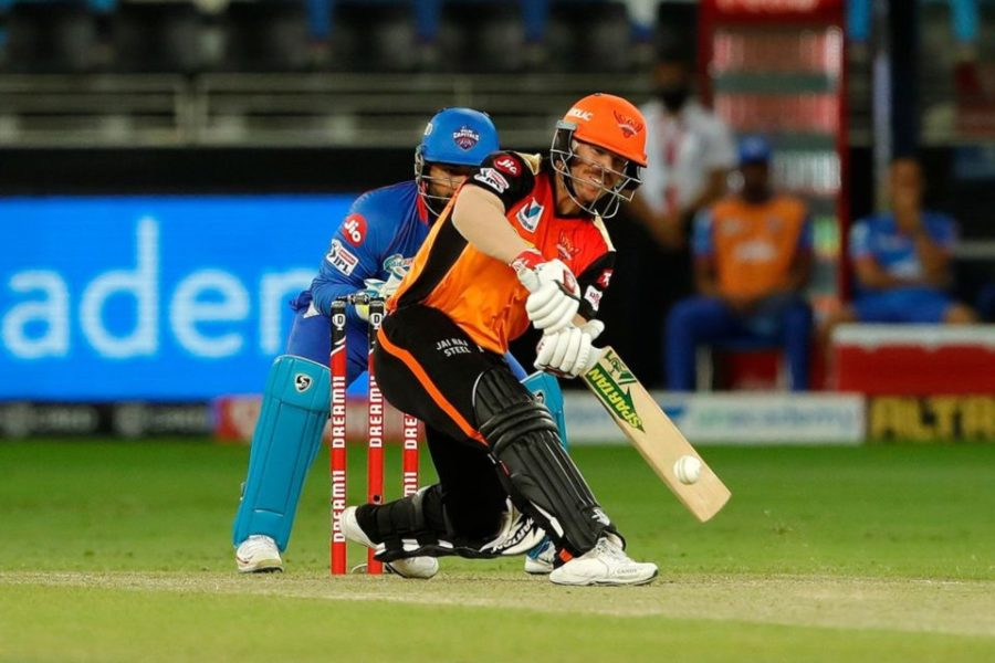 IPL 2020: Twitter Reacts to David Warner's Fifty On His Birthday