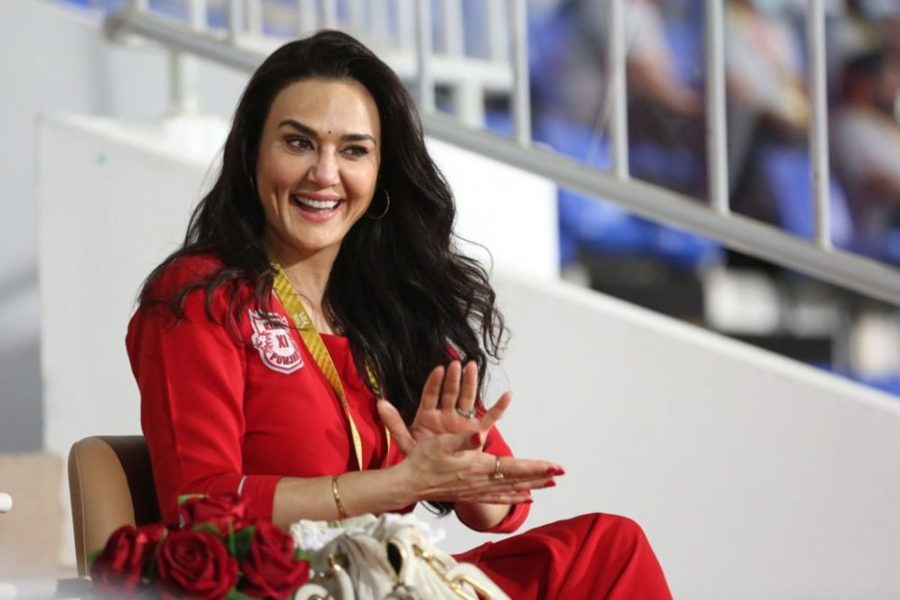 Preity Zinta: Time to Say Good Bye to Dubai & IPL