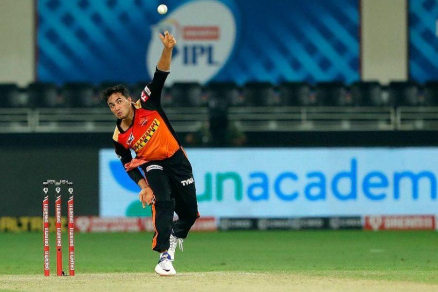 Abhishek Sharma Fittest Players