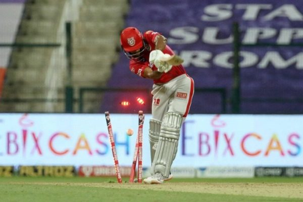 IPL Mayank Agarwal Jasprit Bumrah