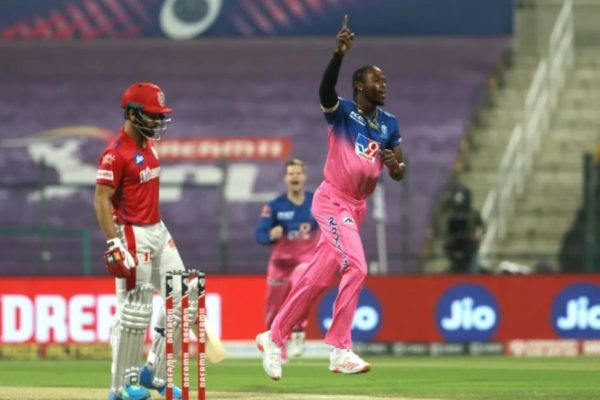 IPL 2020: Watch - Ben Stokes Takes A Brilliant Diving Catch To Remove Mandeep Singh