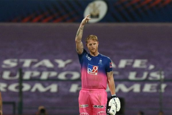 IPL 2020: Twitter Hails Ben Stokes For His Outstanding Match Winning Century