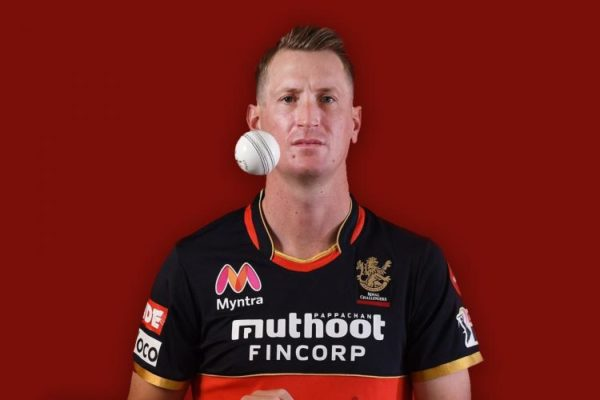 Chris Morris Reveals Insider Details From RCB Dressing Room