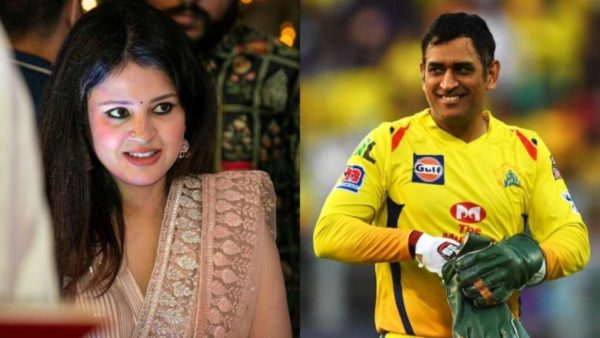 IPL 2020: 'It's Just A Game', Sakshi Dhoni Shares A Heartfelt Poem After CSK Gets Knocked Out