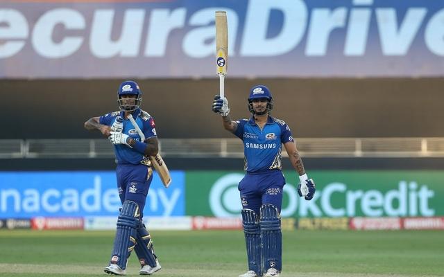 Ishan Kishan- Mumbai Indians Predicted Playing XI