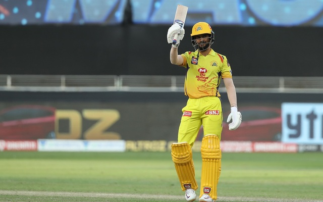 IPL 2020: It Was Tough For Me Than The Rest Of The Team Because Of Covid: Ruturaj Gaikwad