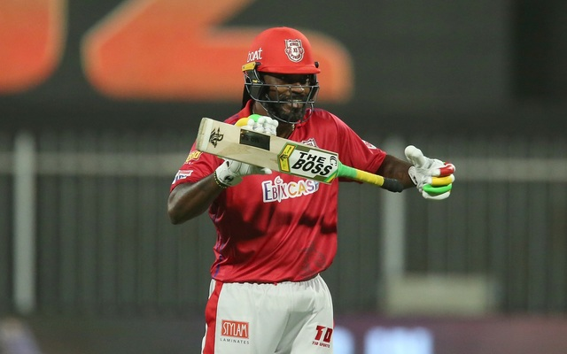 IPL 2020: 'No Retirement' Says Chris Gayle In A Candid Chat With Mandeep Singh