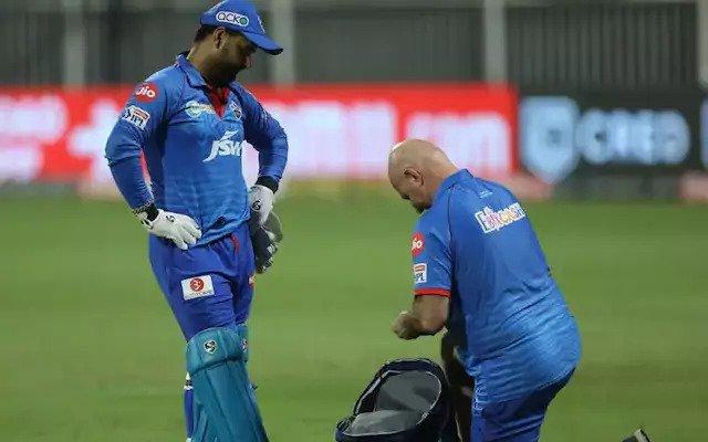 Rishabh Pant Like to Play Against Kings XI Punjab