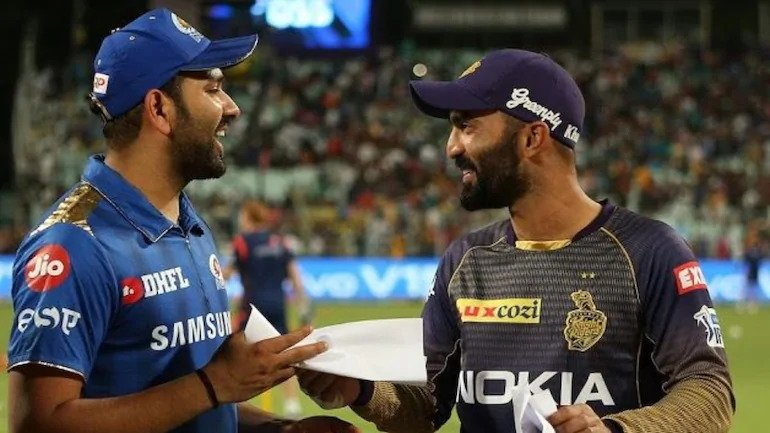 IPL 2020: Match 32 - Mumbai Indians vs Kolkata Knight Riders - Match Prediction