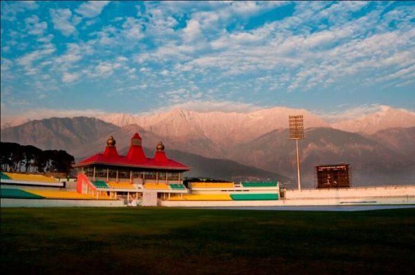 5 Most Beautiful Cricket Stadiums In The World