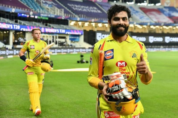 IPL 2020: 'Once A Royal Always A Royal', RR Thanks Ravindra Jadeja After CSK Beat KKR
