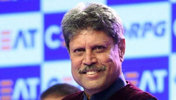 Kapil Dev Gives Positive News Regarding His Health And Thanks All His Well Wishers