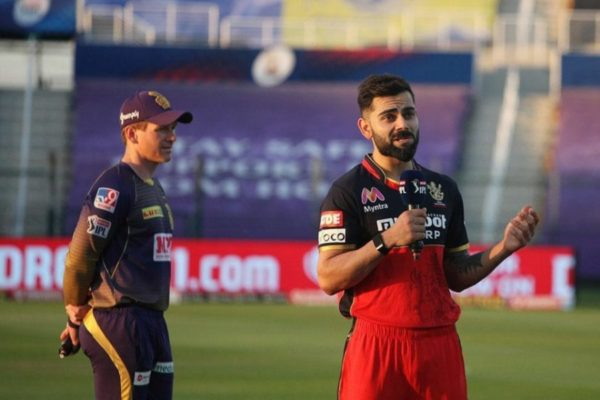 IPL 2020: Virat Kohli All Praises For RCB Players And Management After The Win Against KKR