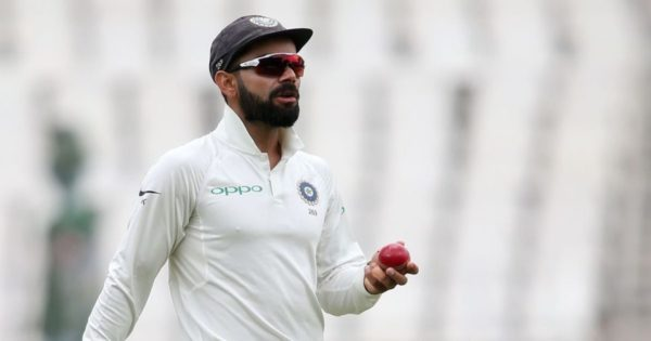 Cricket Australia Unsure About Virat Kohli's Participation In The Full Australia Tour
