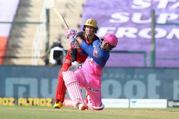 Mahipal Lomror IPL Unknown Facts Rajasthan Royals