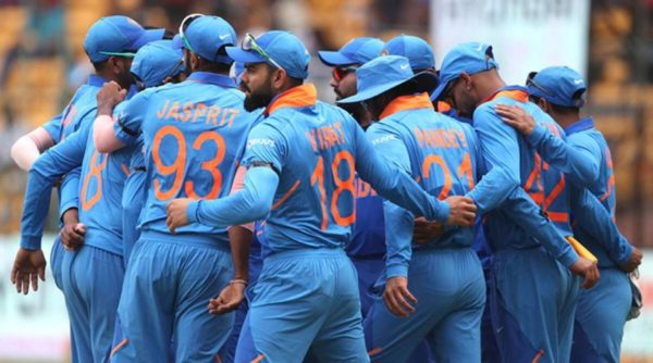 India's Predicted Playing XI For ODI Series Against Australia