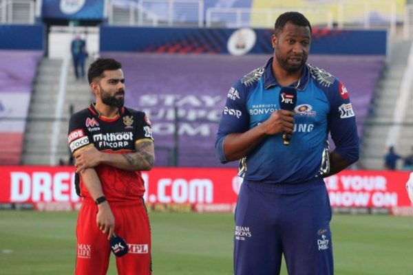 IPL 2020: Deep Inside Suryakumar Yadav Must Be Disappointed To Not Have Donned The Blue Of India- Kieron Pollard