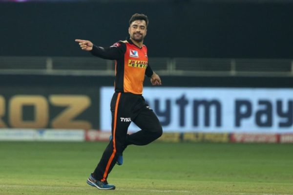 IPL 2020: Watch-Rashid Khan Castles Ben Stokes With A Beauty