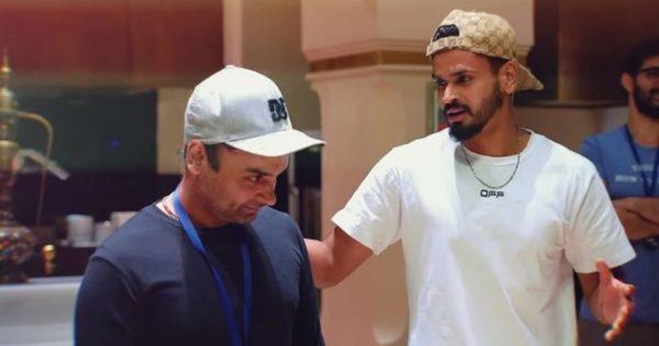 Amit Mishra IPL Delhi Capitals
