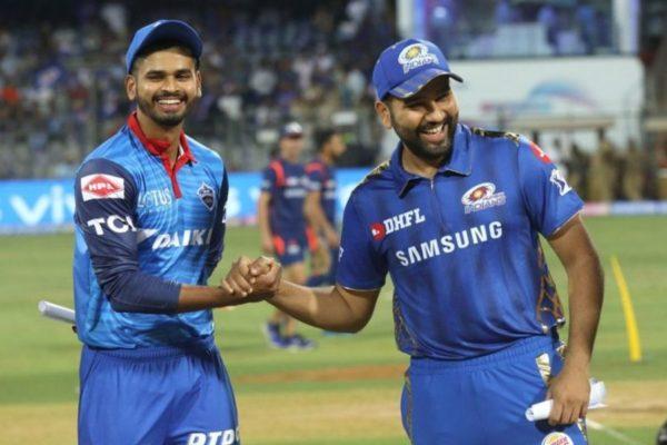 IPL Fantasy Tips DC Delhi Capitals Mumbai Indians