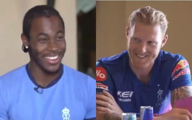 'You Can Say Ben Stokes As Well', Jofra Archer Reveals His Favourite Hindi Word In A Hilarious Conversation