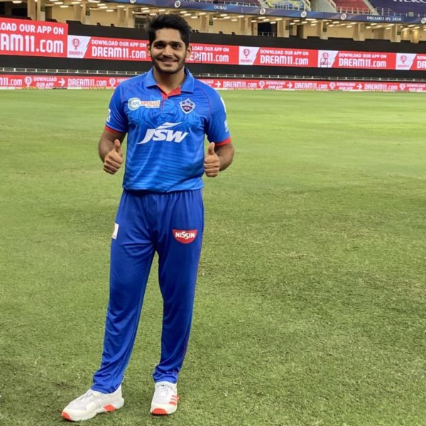 IPL Tushar Deshpande Unknown Facts