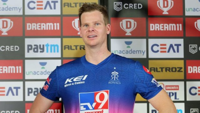 Steve Smith Credits Bowlers After Convincing Win Over CSK