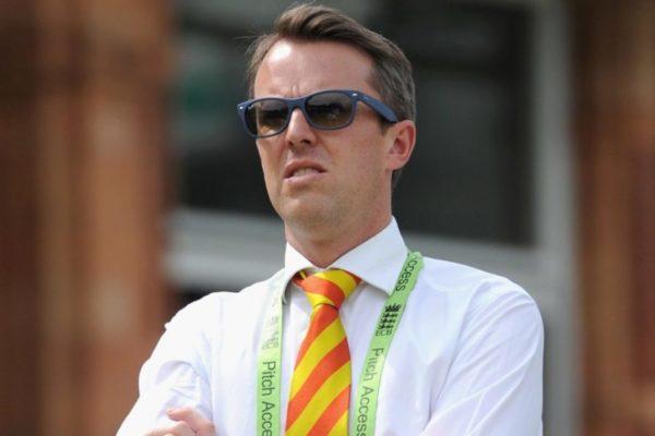 IPL Graeme Swann-David Warner